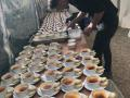 Desserts for Wedding Catering
