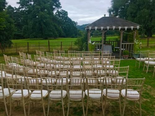 Wedding caterer Dorset, Wiltshire & Somerset
