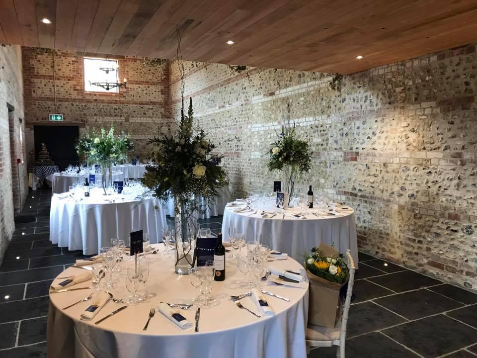 Wedding caterers Dorset, Wiltshire & Somerset