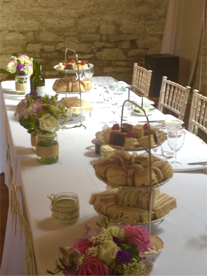 Wedding caterers Gillingham, Dorset