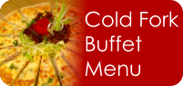 Cold Buffet Food