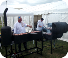 Barbecue Caterers