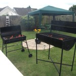Barbecue Gillingham