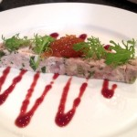 Duck & Chicken Terrine