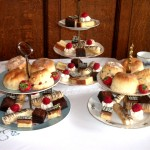 Vintage Afternoon Tea