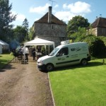 Summer Barbecue Warminster