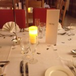 Dinner Party Gillingham