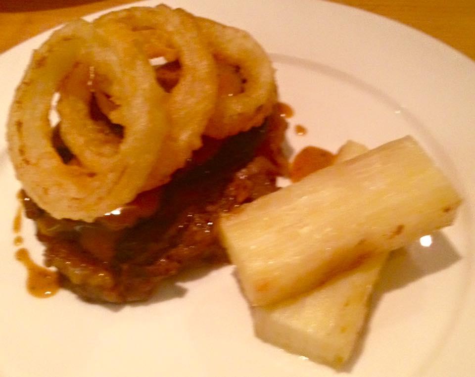 Tempura Onion Rings Uk