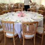 Catering Charity Ball