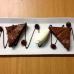 Dark Chocolote Brownie