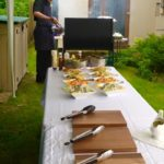 Barbecue Catering Dorset