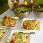 Barbecue Salads