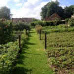 Pythouse Kitchen Gardens