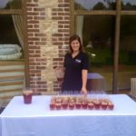 Pimms Reception Drink