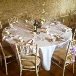 Vintage Wedding Catering