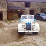 Wedding at Ashton Barn