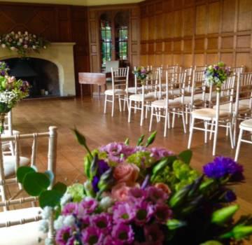 Wedding Caterer Dorset
