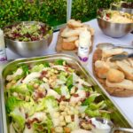 Chichen Caesar Salad