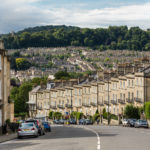 City of Bath, Somerset