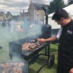 Meeks Catering Barbecues