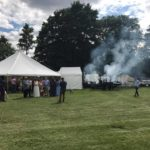 Stowford Manor Wedding