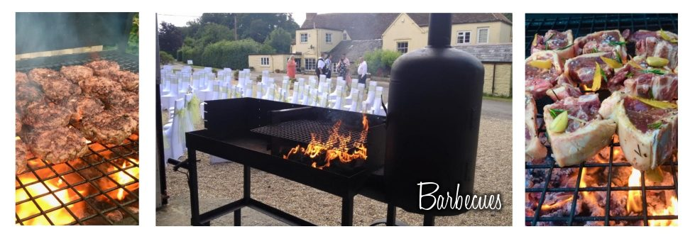 BBQ Catering Dorset, Wiltshire & Somerset