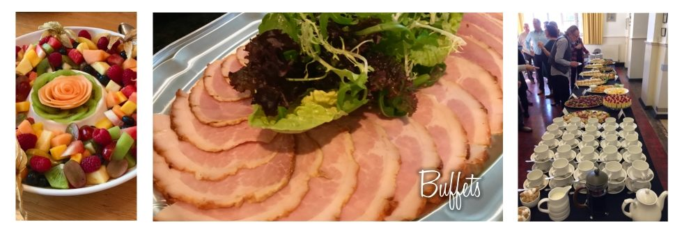 Buffet catering services Gillingham, Dorset, Wiltshire & Somerset