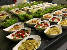 Barbecue Salads