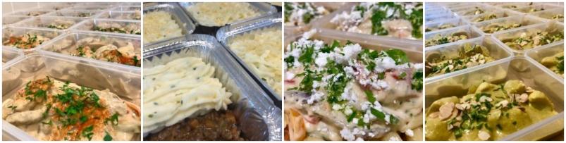 Takeaway Meals Gillingham